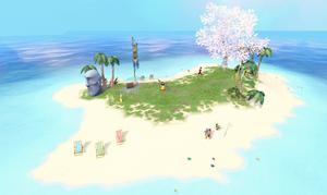 RuneFest Treasure Island