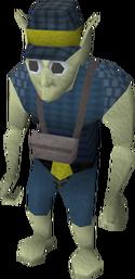 Ticket goblin