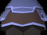 Argonite plateskirt