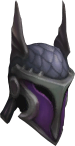 Battle Robes (Umbra) Mask chathead