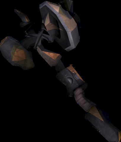 File:Black guard warhammer (rusty) detail.png