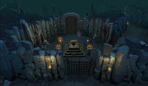 Cauldron of Thunder