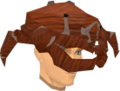 Crab hat (tradeable) chathead.png
