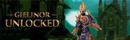 Gielinor Unlocked lobby banner