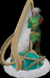 Hefin musician