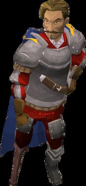 Herald of Falador