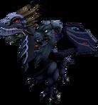 King Black Dragon