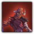 Lesser demonflesh armour icon (male).png