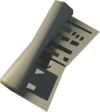 Newspaper (New Varrock) detail