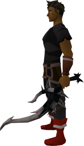File:Off-hand drygore longsword (Third Age) equipped.png