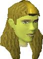 Old Sphinx chathead