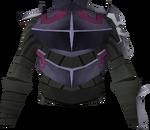Pernix body detail