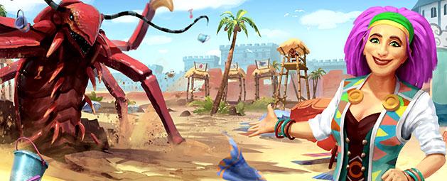 Summer Beach Party 2016 update post header