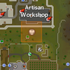 WE2 site maps - South of Falador