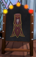 Event noticeboard (Rune Capers)