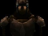 Forgotten ranger (Thok Your Block Off)