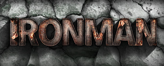 Ironman Mode update post header