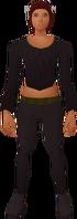 Long Sleeves (female)