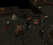 Pest ambush(void3)