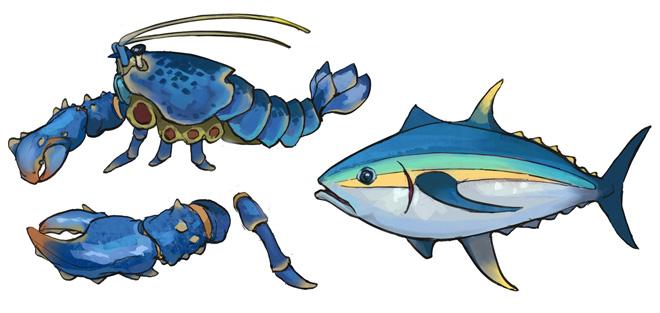 RS News Main Aquarium (4) update image