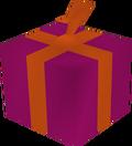 Random event gift detail