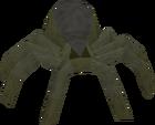 Spider old