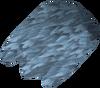 Spirit wolf pelt detail