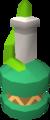 Ugune potion (unf) detail