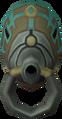 Akkorokamui orokami mask detail.png