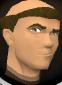 Cave monk chathead