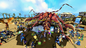 Summer Beach Party (2016) | RuneScape Wiki | FANDOM powered