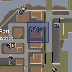 Henutemipet location