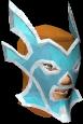 La Diosa de Cristal chathead
