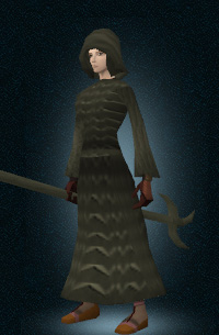 Replica Ahrims outfit news image