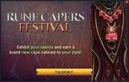 Rune Capers popup