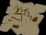 Skavid map