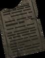 Stone tablet (Curse of Arrav) detail.png