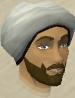 Ali, o barman cabeça