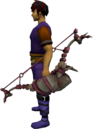 Crypt Shieldbow equipped.png