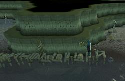 Olafs quest - Bridge