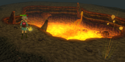 Rs2 lavasplash damage