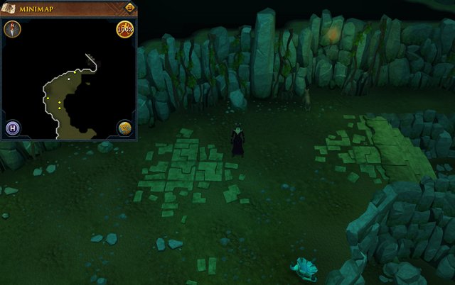 File:Scan clue Brimhaven Dungeon upper level west of north staircase.png