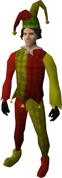 Silly jester costume equipped.png  sc 1 st  RuneScape Wiki - Fandom & Image - Silly jester costume equipped.png | RuneScape Wiki | FANDOM ...