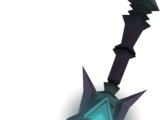 Starfury sword