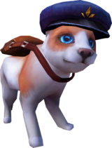 The Postcat