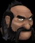 Commander Yodri chathead