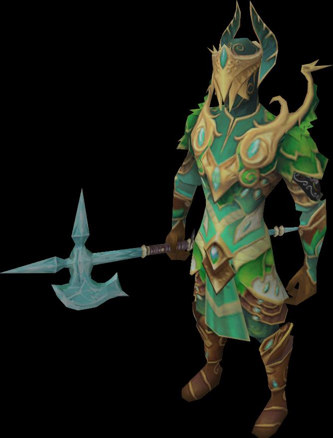 Elf Warrior Runescape Wiki Fandom Powered By Wikia