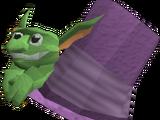 Flying Goblin Hat