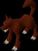 Hellhound (old)