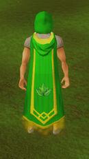 Herblore master skillcape update image